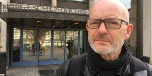 180419 Are Brean foran Musikkhøgskolen